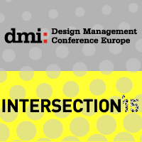 dmi: Design Management Conference Europe + INTERSECTION'15